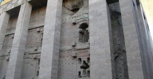 Обиколка на Етиопия - древност отвъд всички представи