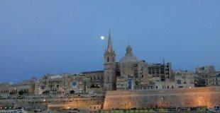Нова година в Малта - със самолет и водач от България!