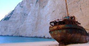 Закинтос - перлата на Йонийско море