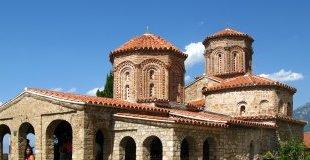 Охрид - македонска панорама - екскурзия с автобус