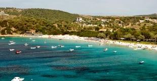 Почивка на остров Амулиани - хотел