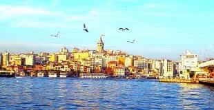 Майски празници в Истанбул (2 нощувки)