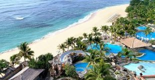 СПЕЦИАЛНА ОФЕРТА - Почивка на о-в Бали - хотел