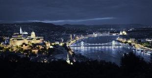 Коледа в Будапеща - 3 нощувки с включени 3 вечери