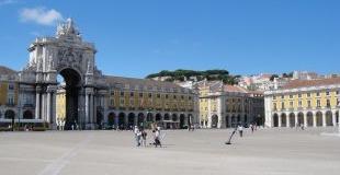 Ваканция в Португалия