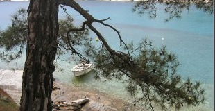 Тасос - зеленият рай на Гърция (от Варна и Бургас)