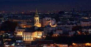 Великден в Белград - екскурзия с автобус