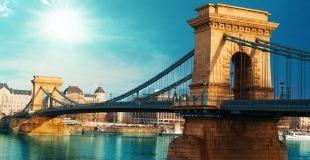 Великден в Будапеща