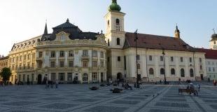 Румъния - легенди от Трансилвания (от София и Велико Търново)
