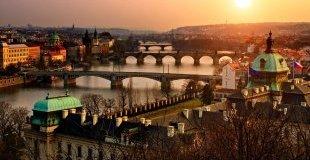 Септемврийски празници в Прага