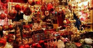 Коледа в Централна Европа  - Будапеща - Виена - Прага