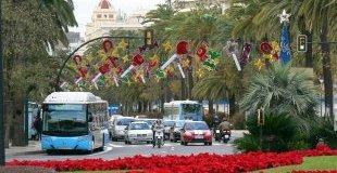 """НОВА ГОДИНА НА КОСТА ДЕЛ СОЛ, хотел """"TRYP Malaga Guadalmar Hotel"""" 4**** с включени закуски и вечери, включително новогодишна вечеря! Обслужване на български език!"""
