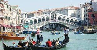 Майски празници - Венеция отблизо