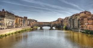 Най-доброто от Италия - > Милано – Генуа – Пиза – Флоренция  – Сиена – Орв
