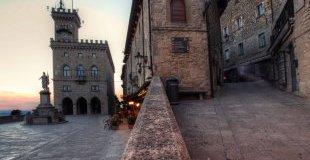 Септемврийски празници - Очарованието на Италия