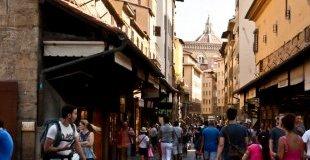Септемврийски празници във Флоренция
