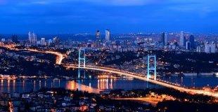Септемврийски празници в Истанбул (2 нощувки) от Варна и Бургас