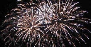 Нова Година в Загреб
