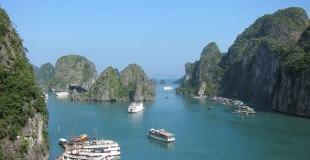 Загадъчният чар на Виетнам
