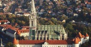 Великден в Загреб - екскурзия с автобус