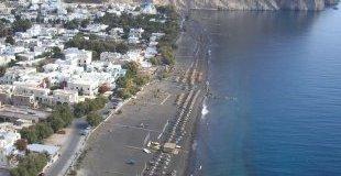 Почивка на остров Санторини! Потвърдена програма със самолет!