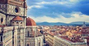 ТОСКАНА – сърцето на Италия, със самолет, на български език!