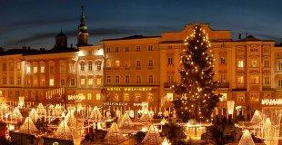 Коледа в Италия - Венеция – Рим – Флоренция – Екскурзия без нощни пътувания!