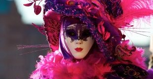 Карнавалът във Венеция - Полетът на Ангела - 2 нощувки