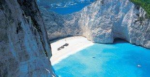 Закинтос - смарагдовият остров