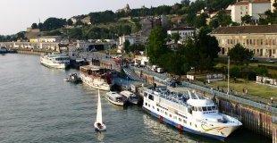 Коледа в Белград - сърцето на Балканите - екскурзия с автобус