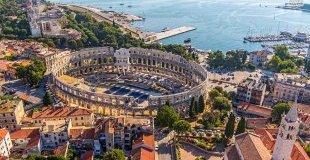 Далмация, Истрия и Словения - екскурзия с автобус
