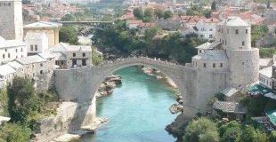 Великден - Загадъчната Босна - екскурзия с автобус