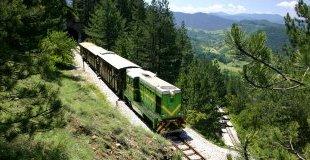Майски празници - В плен на планината Мокра Гора - екскурзия с автобус