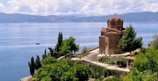 Великден в Охрид - македонска панорама - екскурзия с автобус