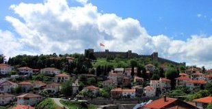 Охрид - македонска приказка - настаняване в ХОТЕЛ - екскурзия с автобус с отпътуване от Пловдив