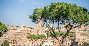 Великден в Италия - Класическа Италия