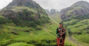 Най-доброто от Шотландия