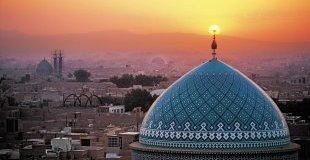 Иран – по следите на божественото!