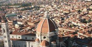 Нова година във Флоренция - 3 нощувки, обслужване на български език!