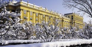 Коледни мечти - Будапеща - Братислава - Виена