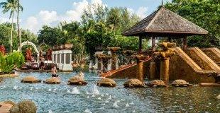Почивка в Тайланд хотел Novotel Phuket Kamala Beach ****, Пукет