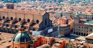 Първа пролет в Италия - Болоня - Рим - Флоренция, със самолет и обслужване на български език!