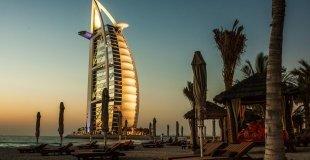 Екскурзия в Дубай - 6 дни!