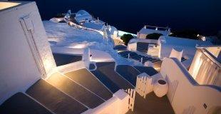 Атина и остров Санторини - екскурзия със самолет и автобус, на български език!