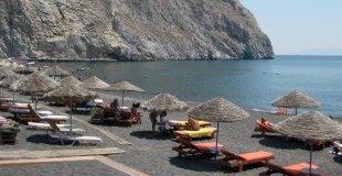 Остров Санторини и Атина - екскурзия със самолет и автобус, на български език!
