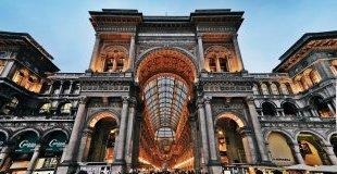 Великден в Милано със самолет