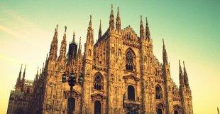 Майски празници в Милано - със самолет и обслужване на български език!