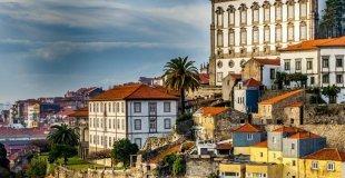 Лисабон и Порто – със самолет и обслужване на български език! Гарантирани места!