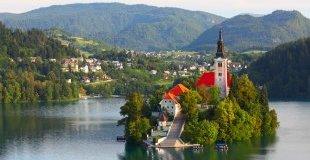Великден - Словения отблизо - екскурзия с автобус