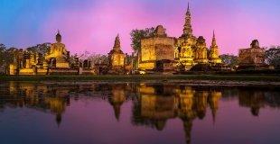 Почивка в Тайланд хотел хотел Hilton Phuket Arcadia Resort & SPA *****, Пукет